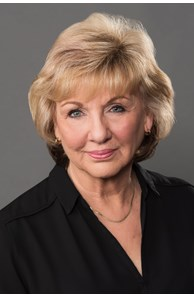 Dorothy Harrison