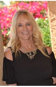 Connie Thompson