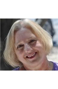 Mary Holmen