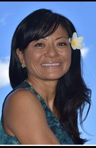 Sylvia Kondo Akaka