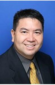 John M. Kagimoto