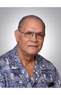Dwight M. Ellis