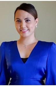 Mellissa Dela Cruz