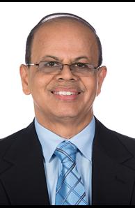 Bipin Chandriani