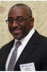 Wesley Miles