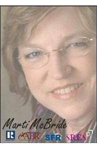 Marti McBride