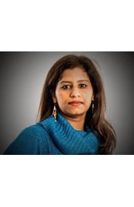 Sunitha Sounderrajan