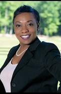 Nyesha Woodard