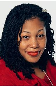 Monique Pollock