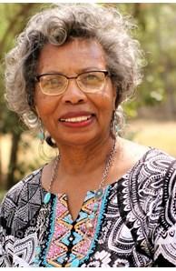 Gloria Benjamin