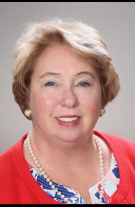 Barbara McKnight