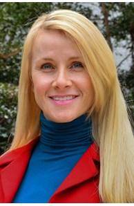 Tricia Morris
