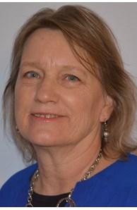 Helen Alexander