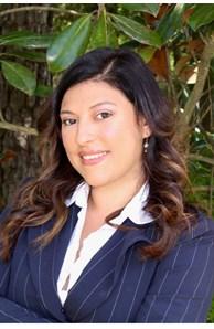 Monique Huerta