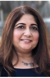 Mina Mashruwala