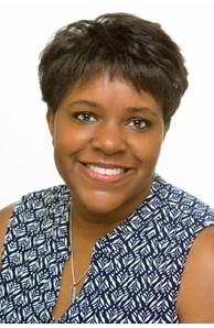 Kimberly Morrow
