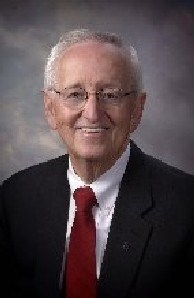 Ralph Hartsell