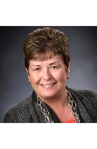 Suzanne Dillmann