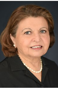 Suzie Kapadia