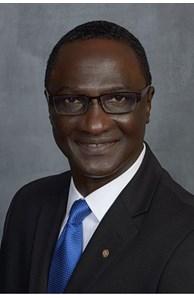 Kenny K. Efunpo