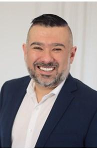 Martin Zamora