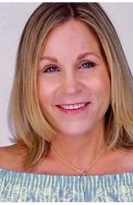 Tracy Hughes