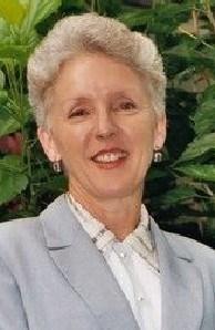 Leslie Cauffman