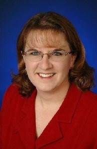 Marcia Warner