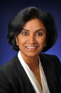 Annu Rao Naik