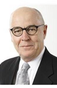 Patrick McCarthy