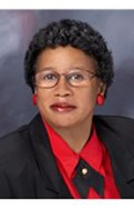 Evelyn Whitted-Hill