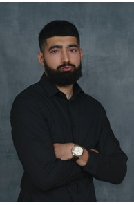Zeeshan Aslam