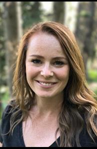 Sarah Seevinck