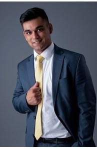 Raj Earl