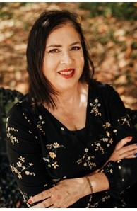 Helene Kepas-Brown