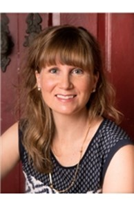 Sarah Rudd