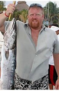 Terry Putnam