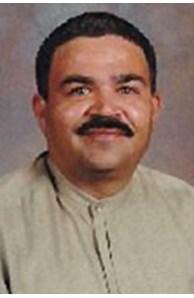 Krishna Behl