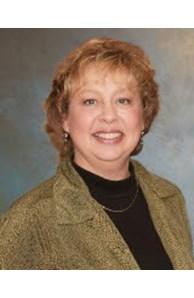 Christine Booher