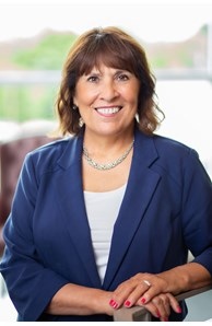 Nancy Snider