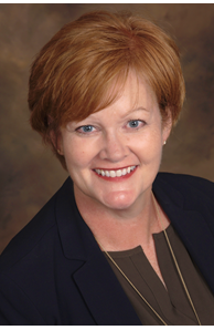 Pam Firth