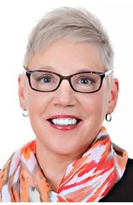 Pamela Aubrey