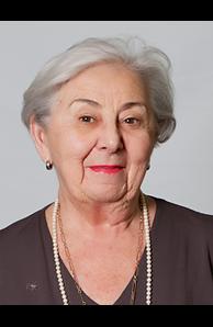 Diana Wolpert