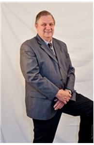 Harry Metcalfe