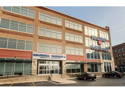 Lincoln Park Clybourn Office - Chicago, IL - Coldwell Banker
