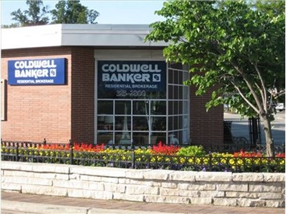 Clarendon Hills Office Clarendon Hills Il Coldwell