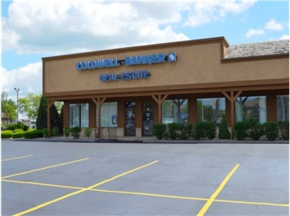 Highland Office - Highland, IN - Coldwell Banker Residential