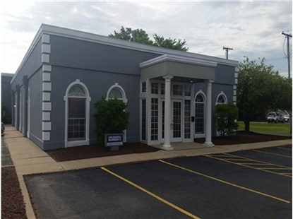 Porter County Office - Valparaiso, IN - Coldwell Banker