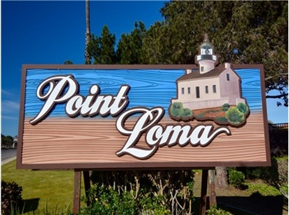Point Loma Office