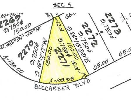 2271 Buccaneer Blvd - Photo 2